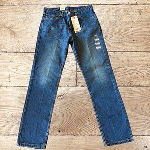 Levi's NWT 511 Slim Fit Jeans Men's 32x30